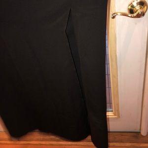 Tobi Dresses - Tobi Long Black Dress